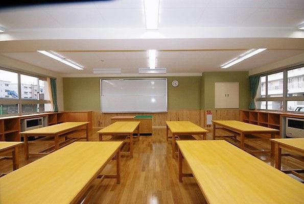 大和建設株式会社 平成25年 鳥取市立南中学校