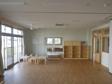 大和建設株式会社 平成30年 浜坂江津クローバー保育園