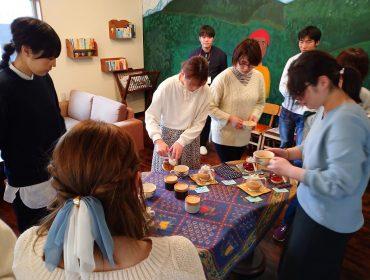 鳥取で活躍する女性技術者を知ろう!